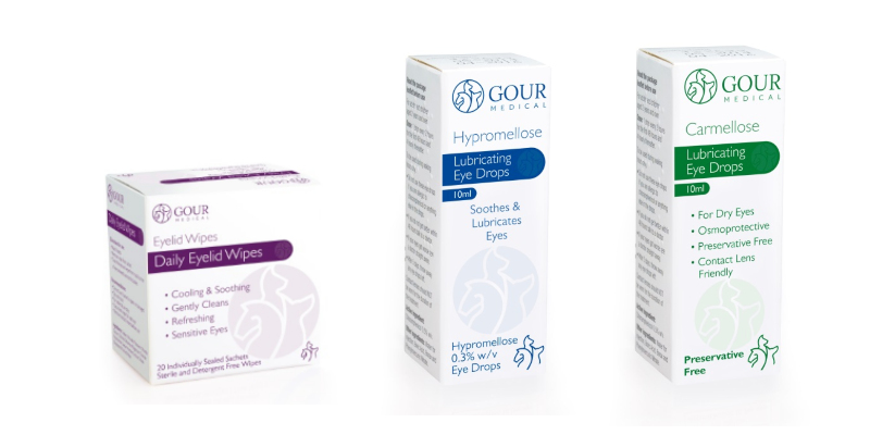 L'ophtalmologie gour medical
